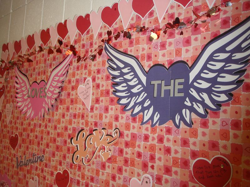 Church-Valentines Board (5)
