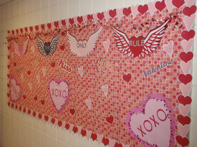 Church-Valentines Board (2)