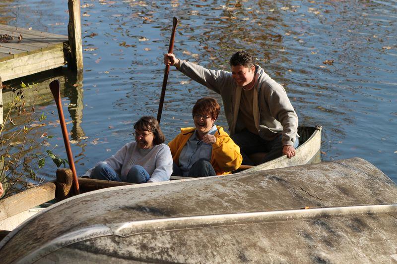 Canoeing (4)